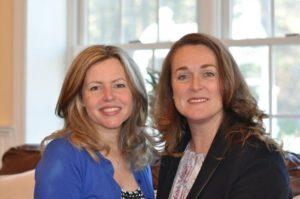 Karen Carroll & Amy McDonnell